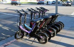 קטנועים חשמליים ורגולציה דורון ארבלי
