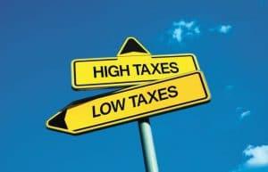 העלאת נטל המס